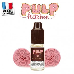 The Pink Fat Gum - Pulp Kitchen