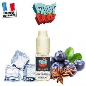 E-liquide Frost & Furious Blue Granite