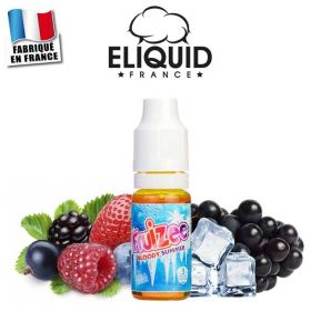 Bloody summer - Fruizee - ELiquid France