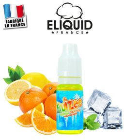 Citron Orange Mandarine - Fruizee - ELiquid France