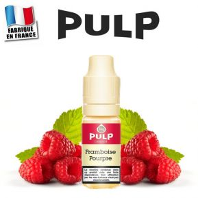 Framboise pourpre - Pulp