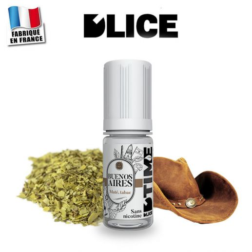 Buenos Aires DTime - D'lice