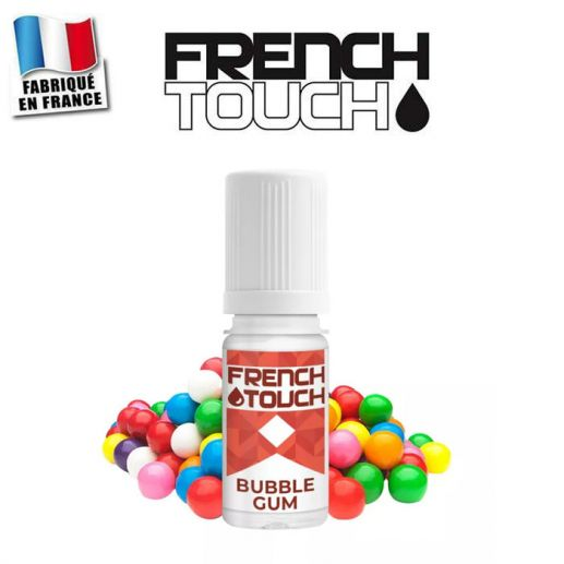 Bubble Gum - French Touch