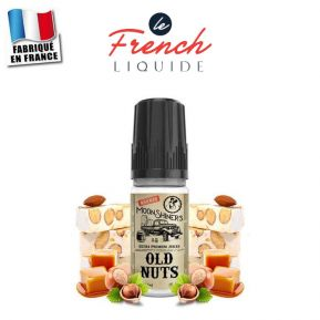 Old Nuts - Le French Liquide
