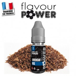 E-liquide Flavour Power American mix