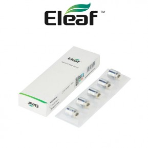 Résistances Eleaf HW ELLO - Pack de 5