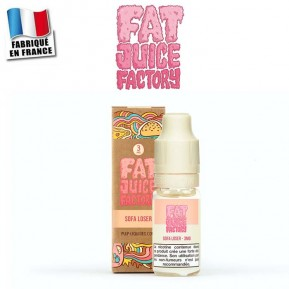 E-liquide Fat Juice Factory Sofa Loser