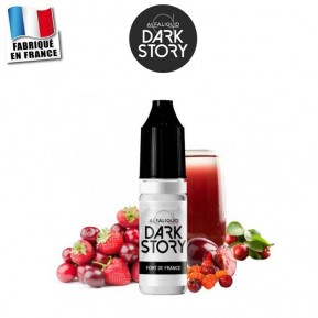 E-liquide Fort De France Dark Story Alfaliquid