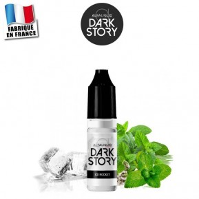 E-liquide Ice Rocket Dark Story Alfaliquid