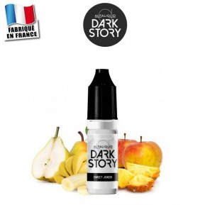 E-liquide Sweet Joker Dark Story Alfaliquid