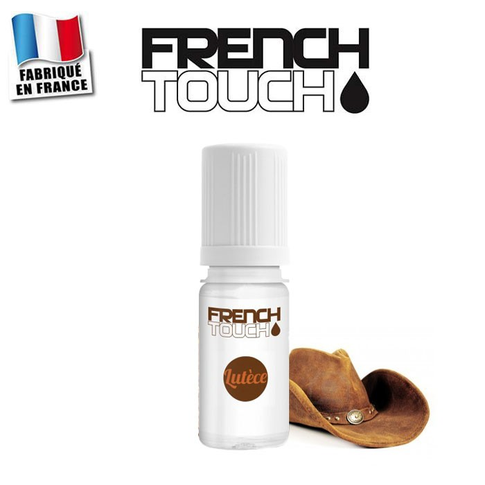 Lutece - French Touch