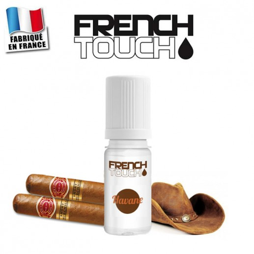Havane - French Touch