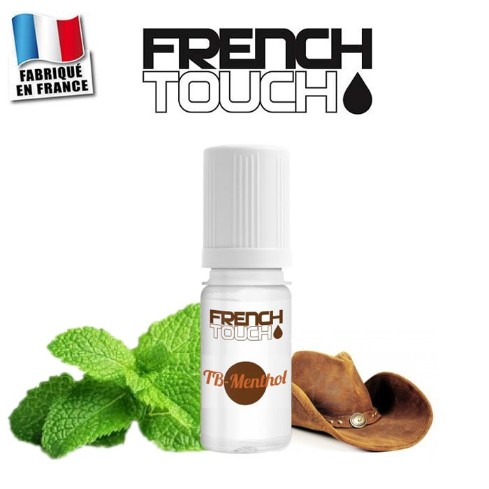 TB Menthol - French Touch