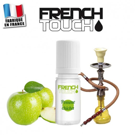 Pomme Chicha - French Touch
