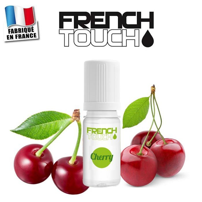 Cherry - French Touch