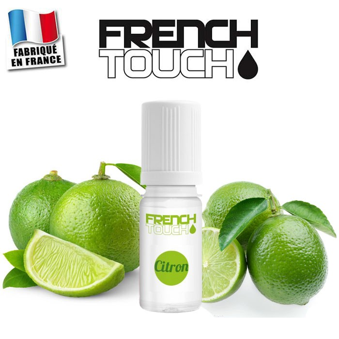 Citron - French Touch