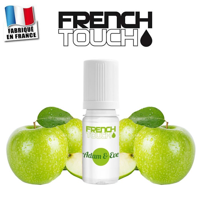 Adam et Eve - French Touch