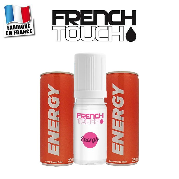 Energie - French Touch
