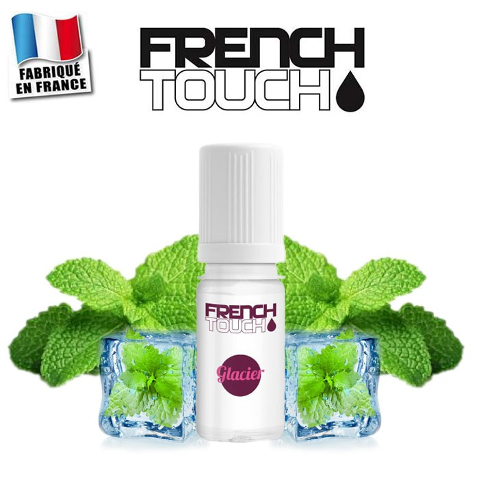 Glacier - French Touch