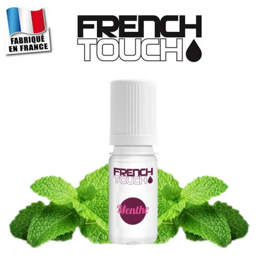 Menthe - French Touch