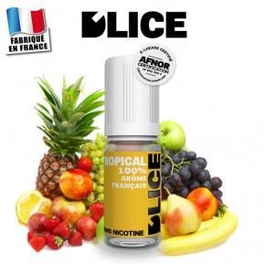 Tropical - D'lice